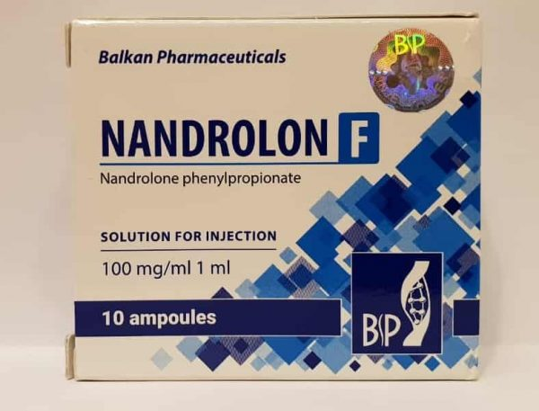 Нандролон Ф