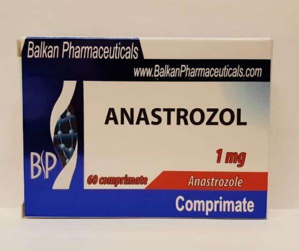 Anastrozol от Balkanfarm