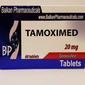 Tamoximed