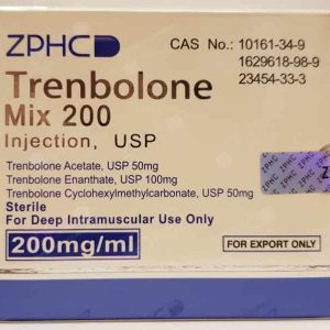 Trenbolone Mix 200mg/ml