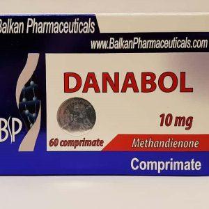 Danabol от Balkanfarm