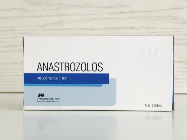Anastrozolos