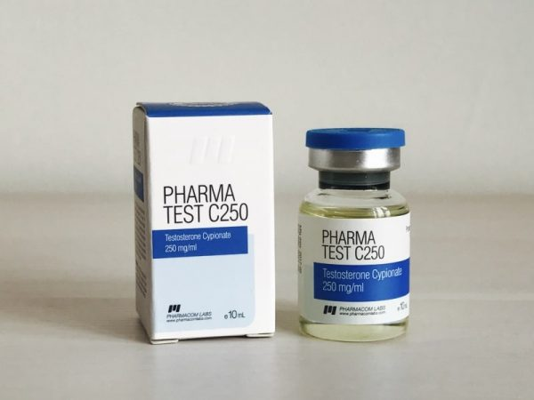 Pharmatest c250
