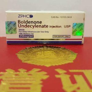 Болденон 250 мг от ZPHC во флаконах