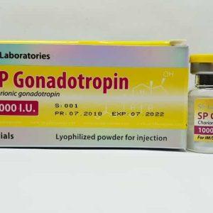 SP Gonadotropin от SP Laboratories
