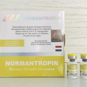 норматропин