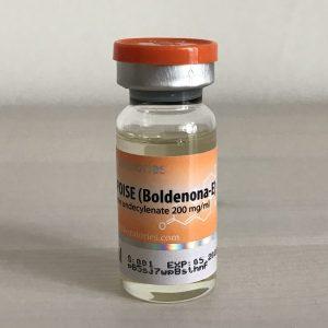 SP Boldenone