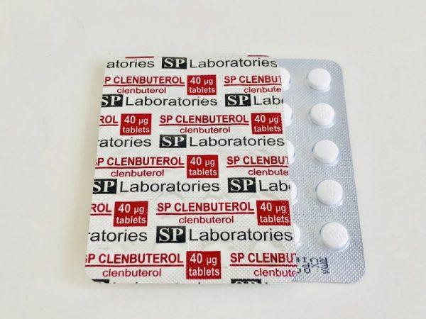 SP Clenbuterol