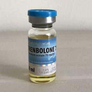 Тренболон ацетат от SP Labs
