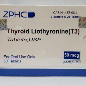 Thyroid Liothyronine от ZPHC